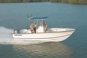 10003, 23'/24' Boote mit Mittelkonsole