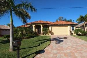 30011, Ferienhaus: Villa Oasis