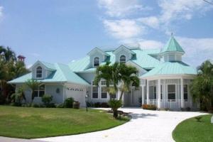 30015, Ferienhaus: Villa Key West
