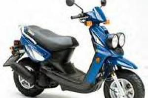 98765, Test Mopeds