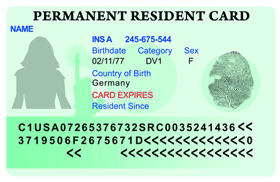 Six ways to the green card