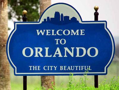 Aperçu Orlando