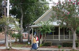 Historic Pensacola Village