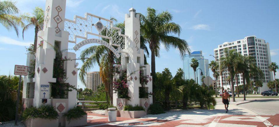 southwestern Florida