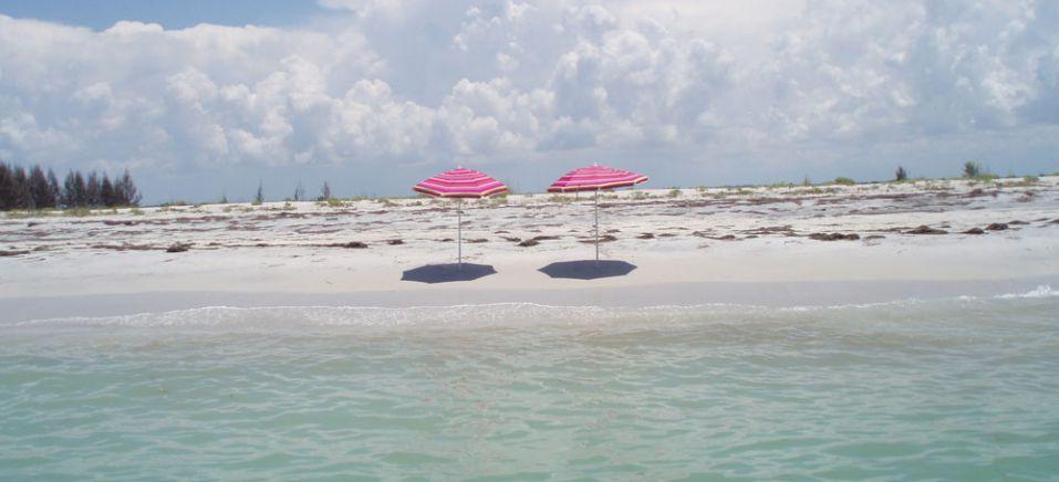 Le spiagge di sabbia più belle
